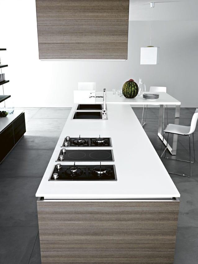 Cuisine int gr e ariel composition 5 by cesar for Cuisine 3d solidworks