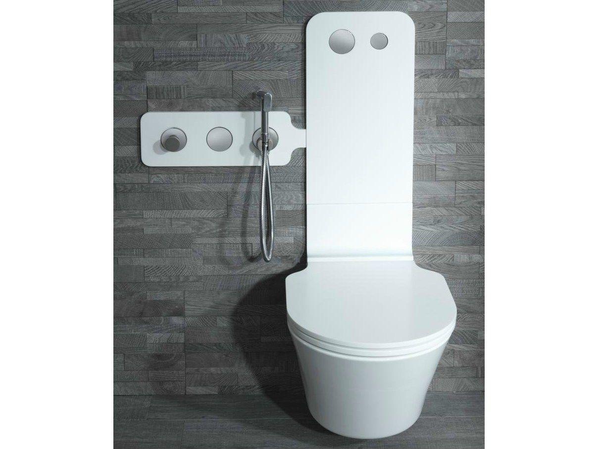 mood wc suspendu by noken design. Black Bedroom Furniture Sets. Home Design Ideas