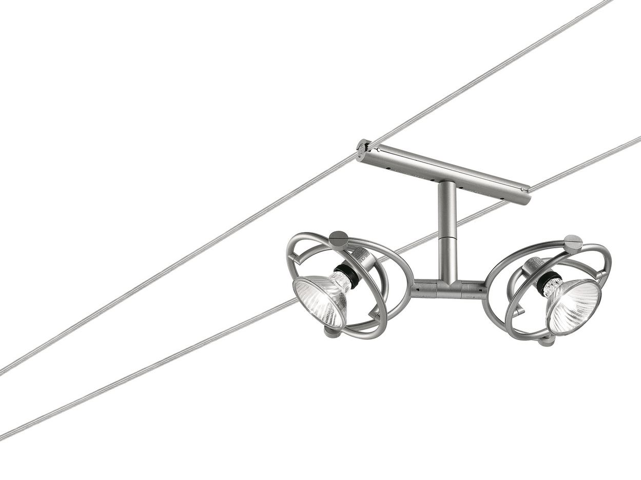 Faretti Su Cavi ~ Ispirazione design casa