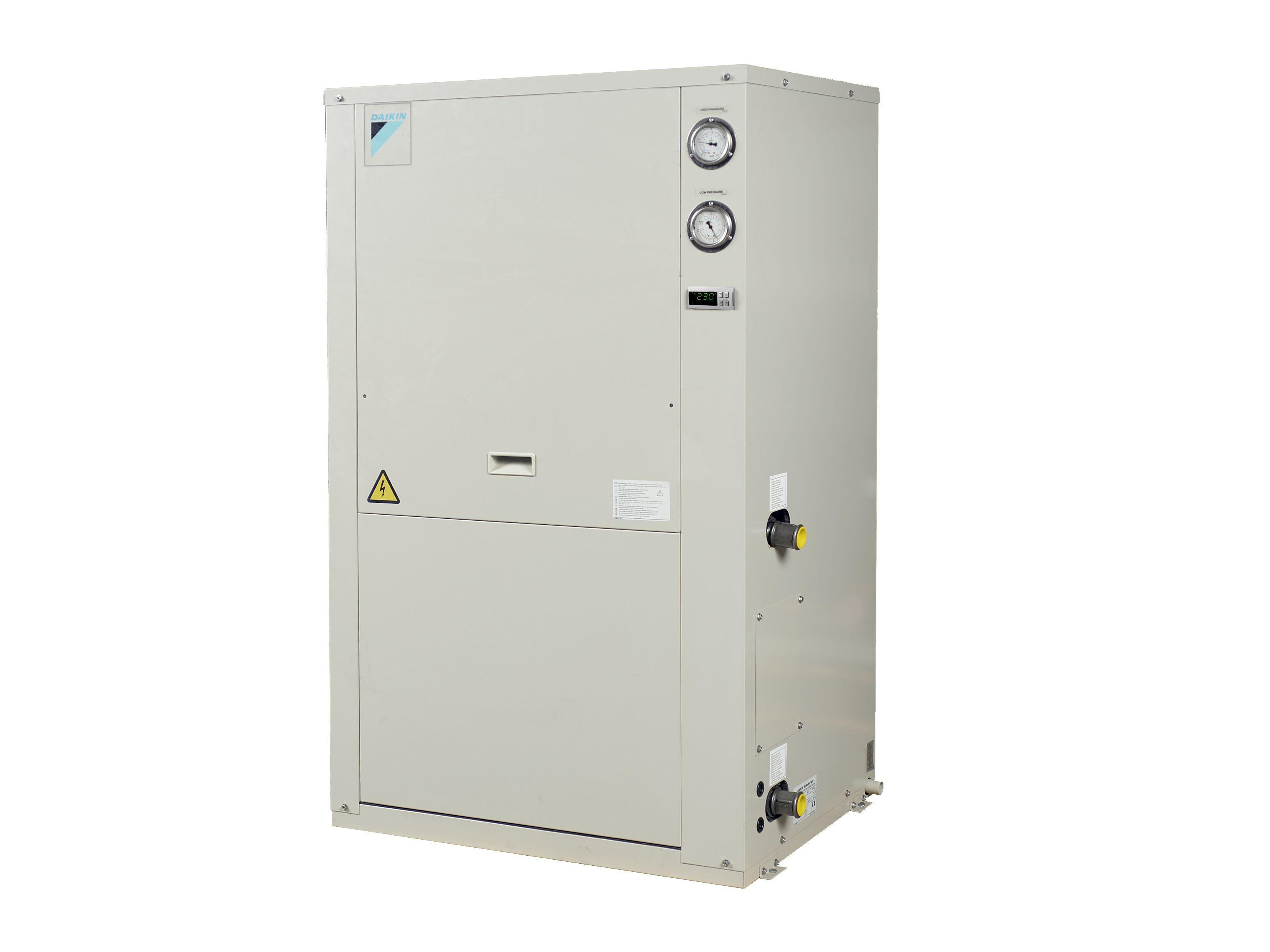 Euwac fbzw refroidisseur d air by daikin air conditioning - Refroidisseur d air ...