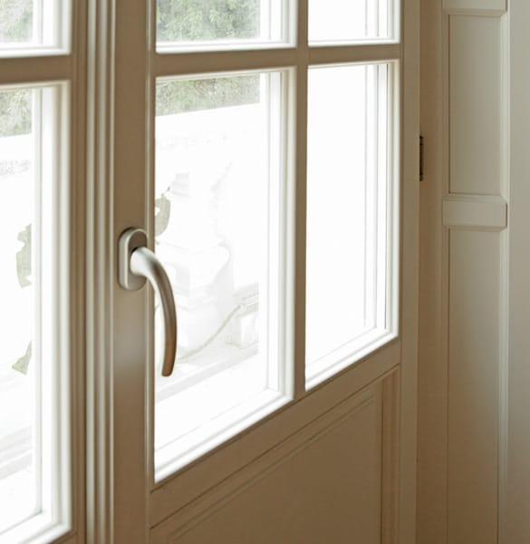 Legno arte finestra by de carlo casa - Finestre de carlo ...