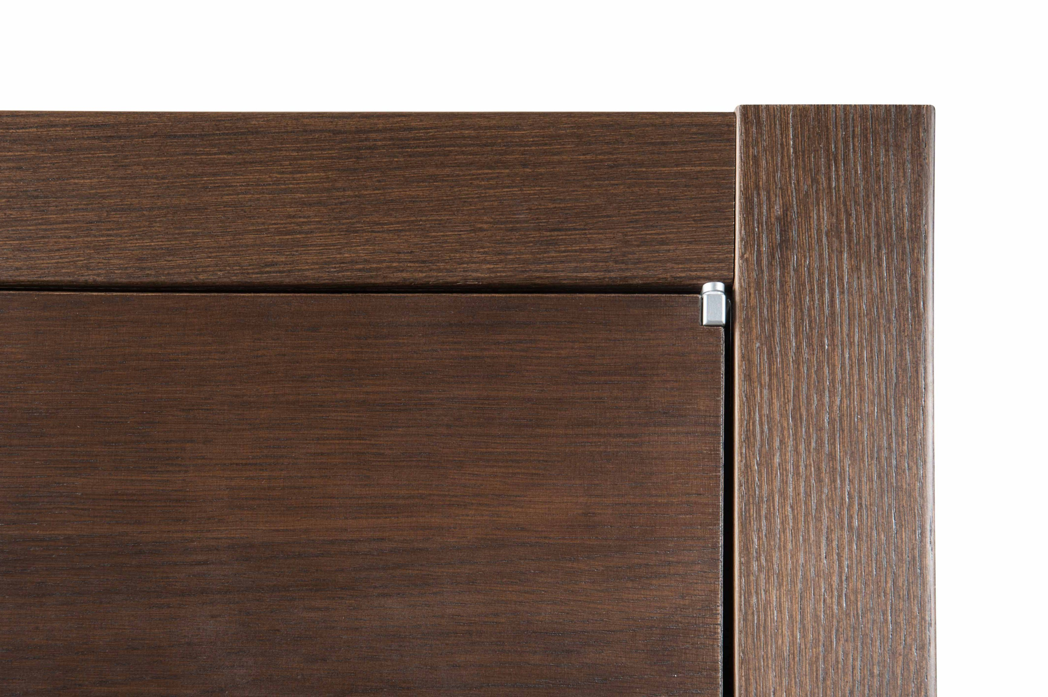 schiebet r system f r wandb ndige t ren evoluto by. Black Bedroom Furniture Sets. Home Design Ideas