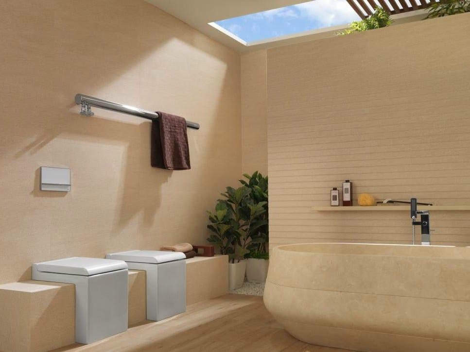 Neox lunette de toilette by noken design - Lunette des toilettes ...