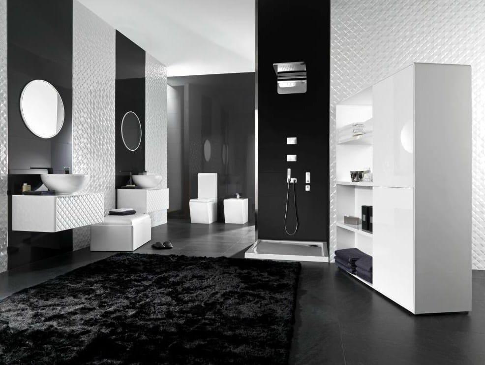 Neox lunette de toilette by noken design - Lunette de toilette originale ...