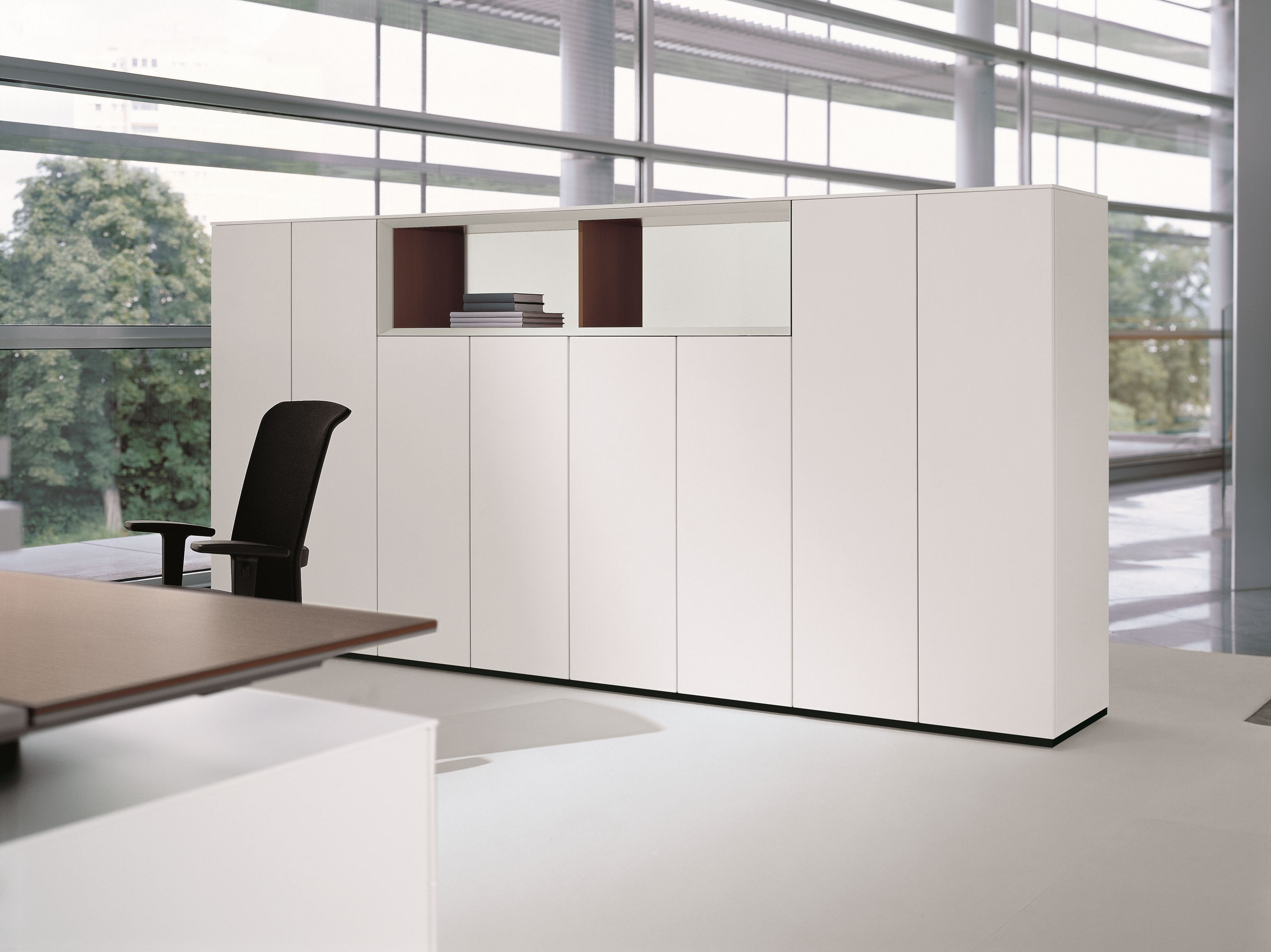 Modular Office Storage Unit Kb Box By Bene