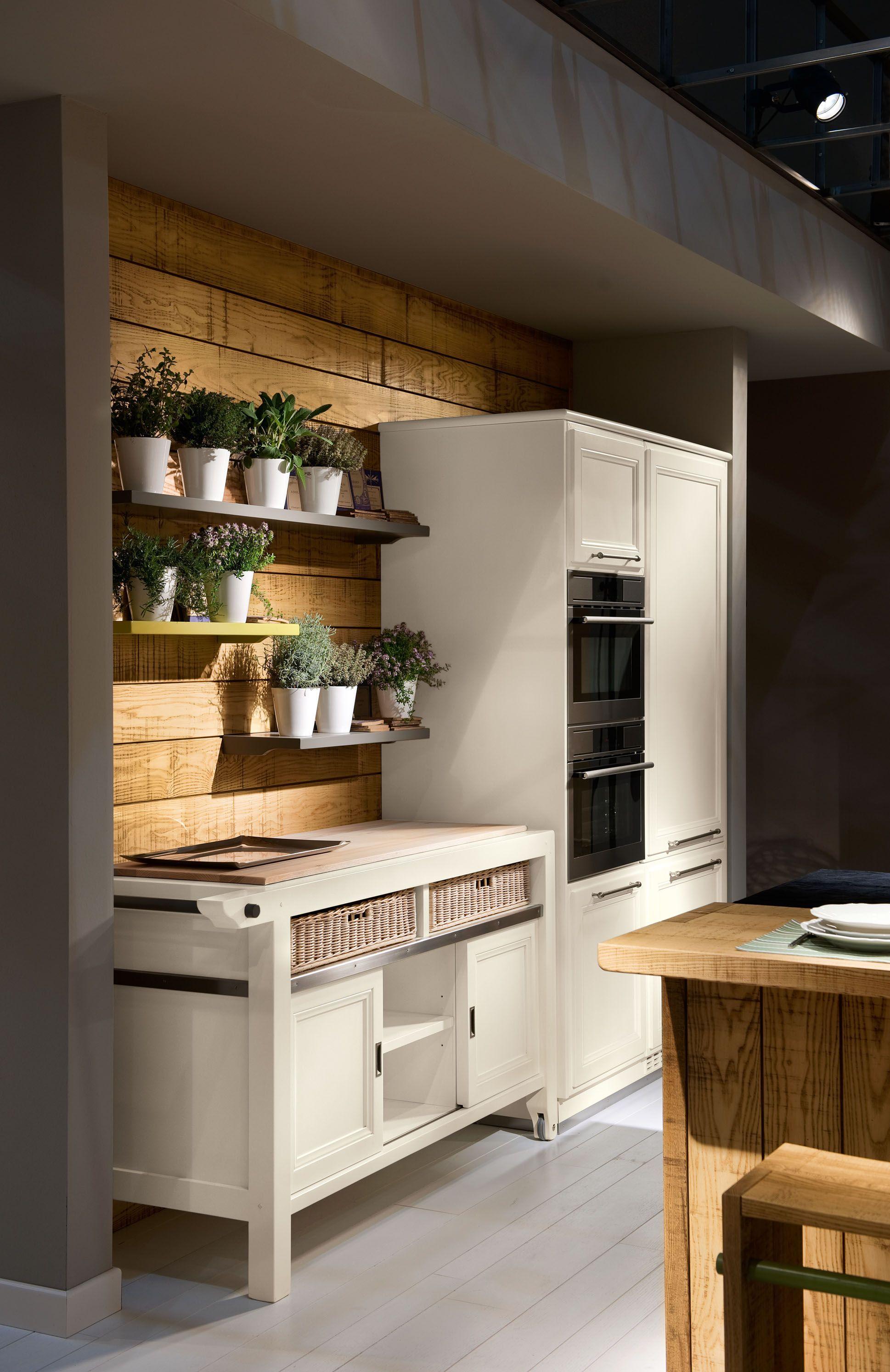 Cucina con isola misure cucine moderne con isola misure for Cucine piccole dimensioni