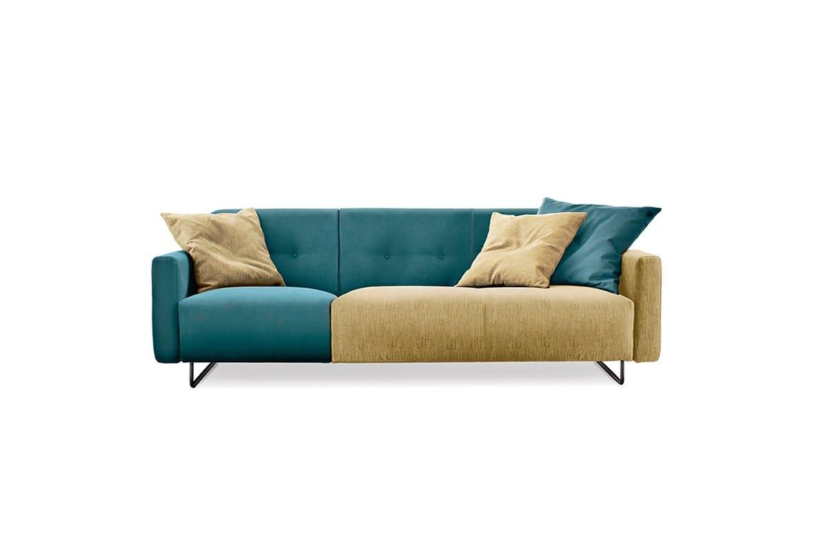 Corner Sectional Sofa Ross By Ditre Italia Design Stefano Spessotto Lorella Agnoletto