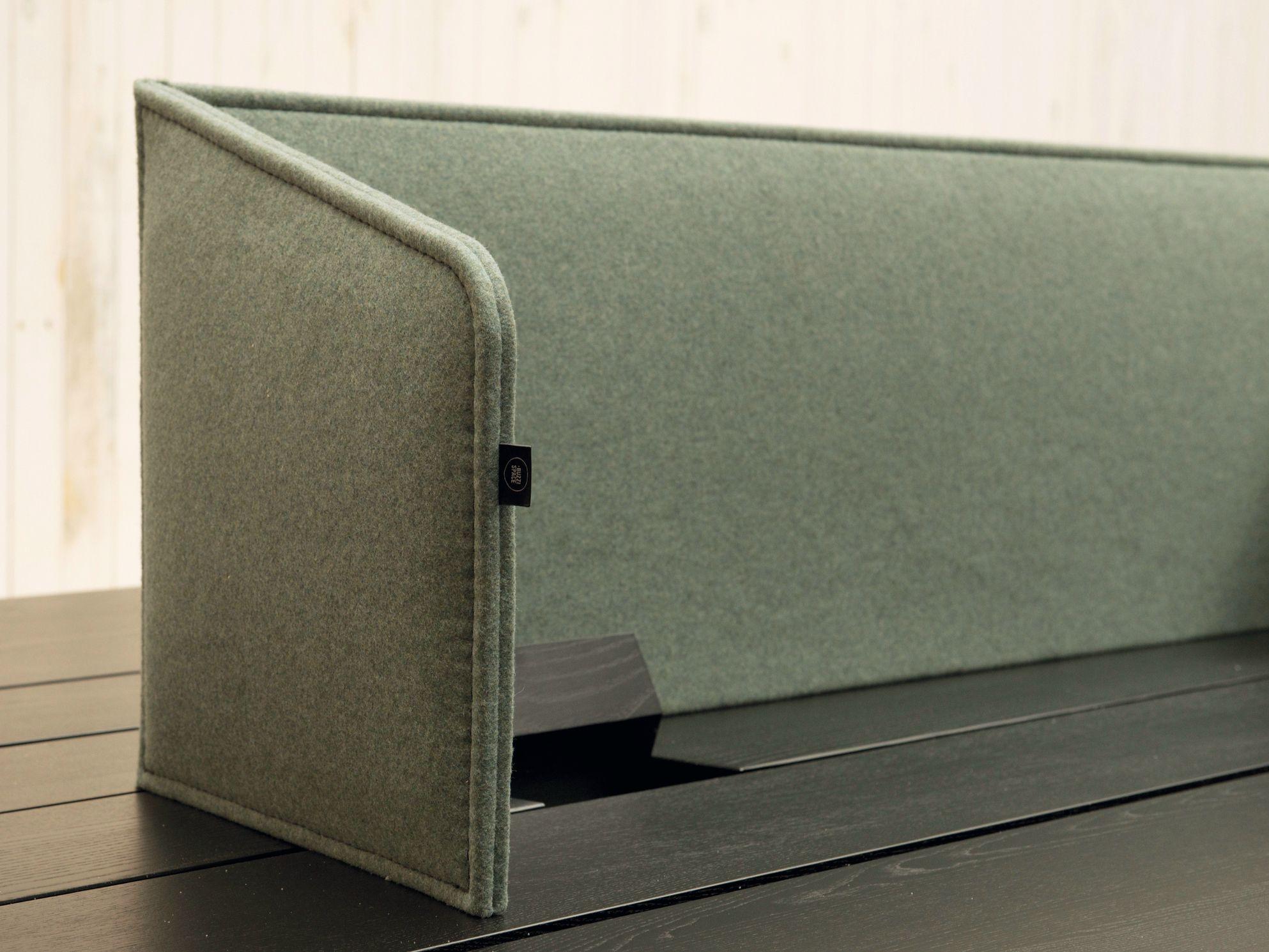 panneau s parateur de bureau buzzidesk flipflop by buzzispace design alain gilles. Black Bedroom Furniture Sets. Home Design Ideas