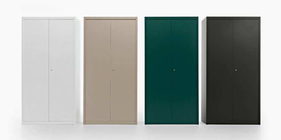 Classic mobile ufficio con ante scorrevoli by fantin for Mobile ufficio ante scorrevoli
