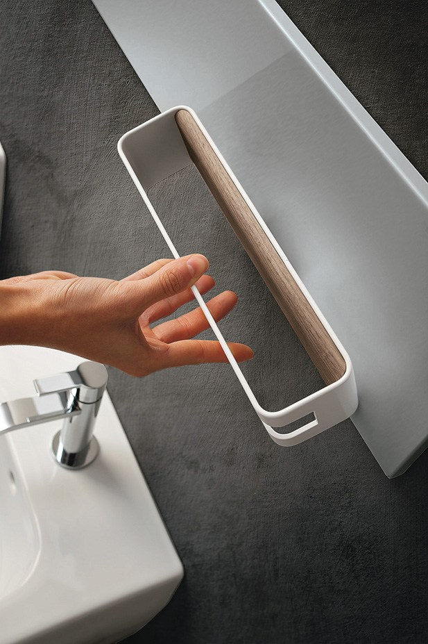 ... bagno portarotolo magnetilka bagno portagioie magnetika bagno