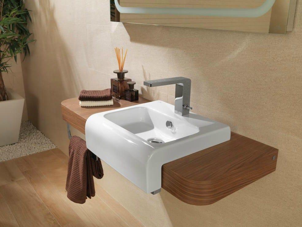 NEOX Encimera de lavabo simple by NOKEN DESIGN