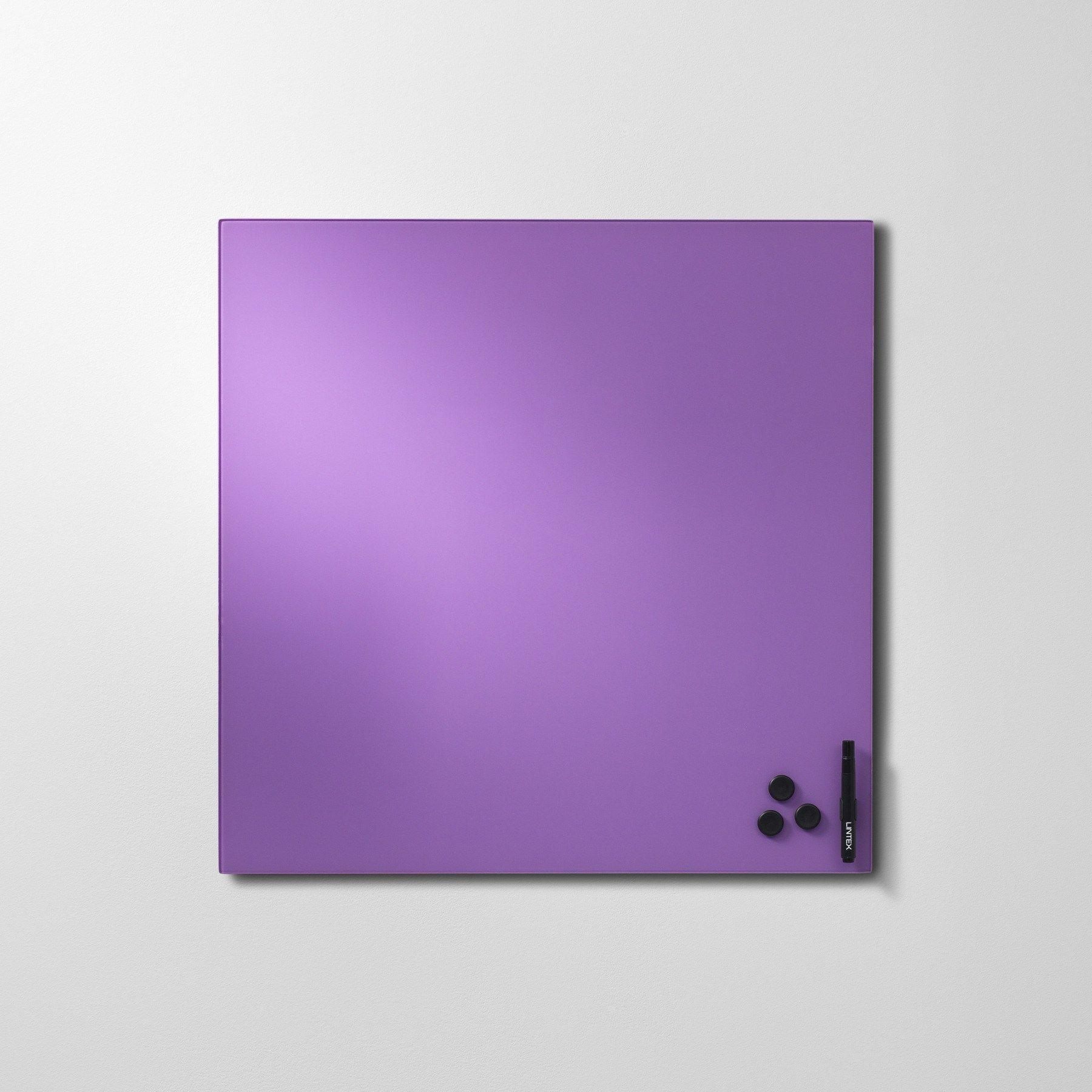 mood whiteboard zur wandmontage by lintex. Black Bedroom Furniture Sets. Home Design Ideas