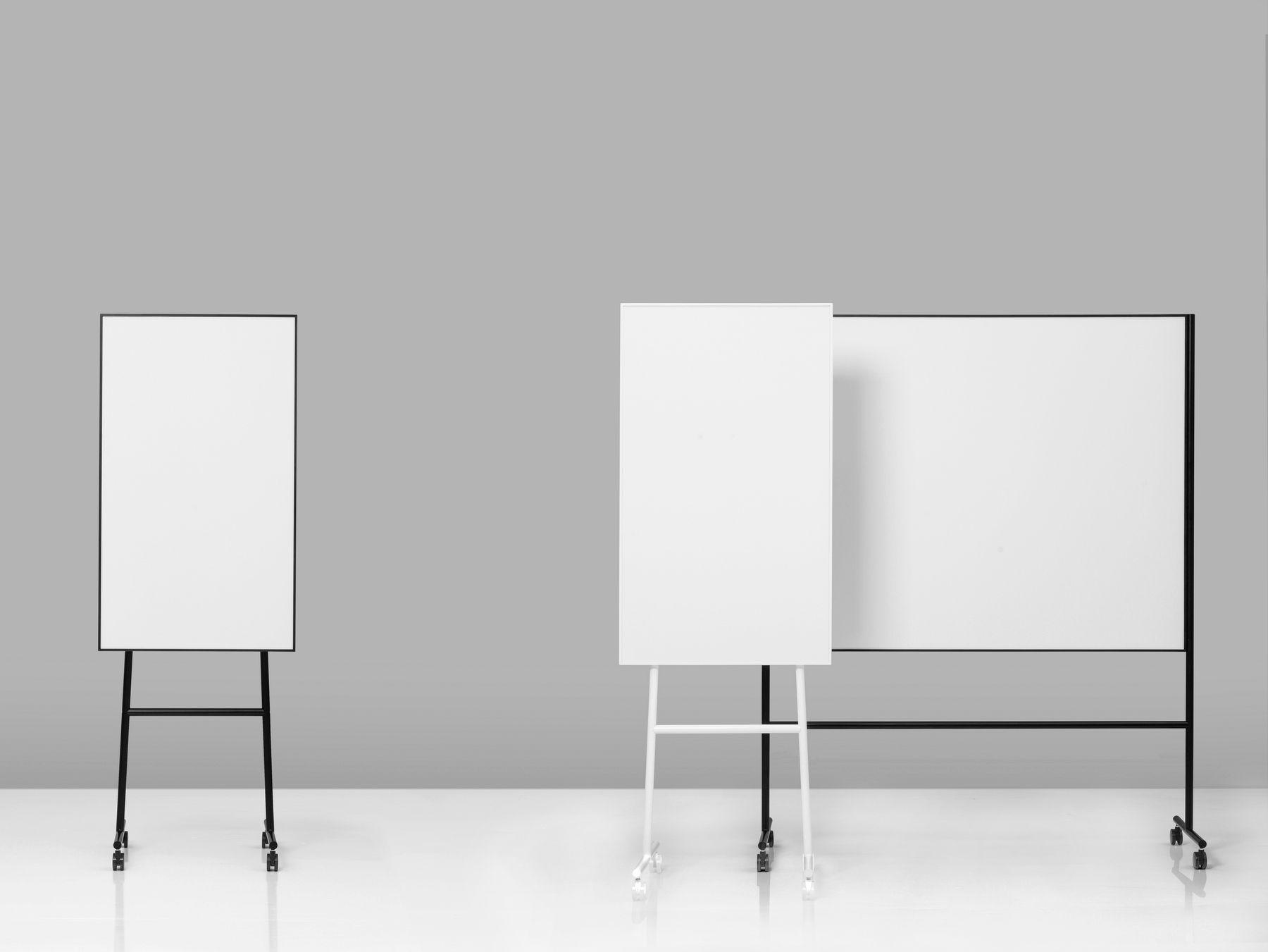 one mobile flip chart by lintex design christian haller d. Black Bedroom Furniture Sets. Home Design Ideas