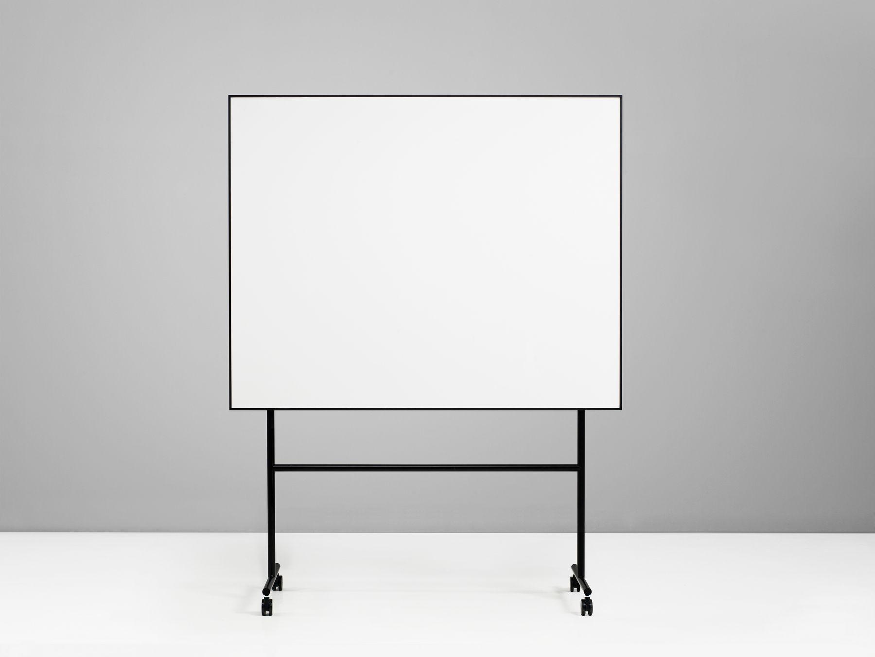 one mobile whiteboard by lintex design christian haller d. Black Bedroom Furniture Sets. Home Design Ideas