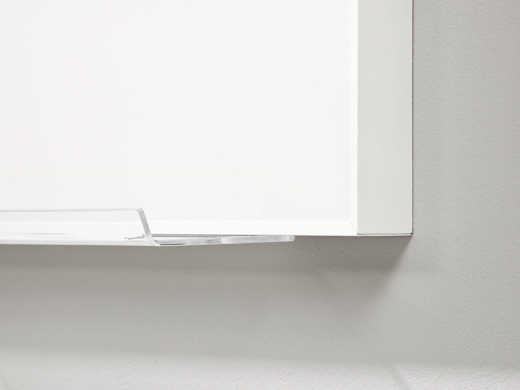 Tableau blanc mural deep whiteboard by lintex - Tableau blanc mural ...