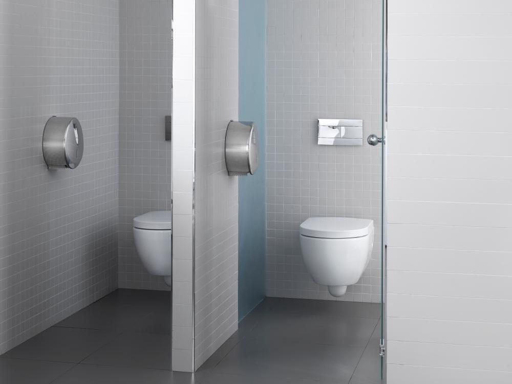 arquitect wc suspendu by noken design. Black Bedroom Furniture Sets. Home Design Ideas