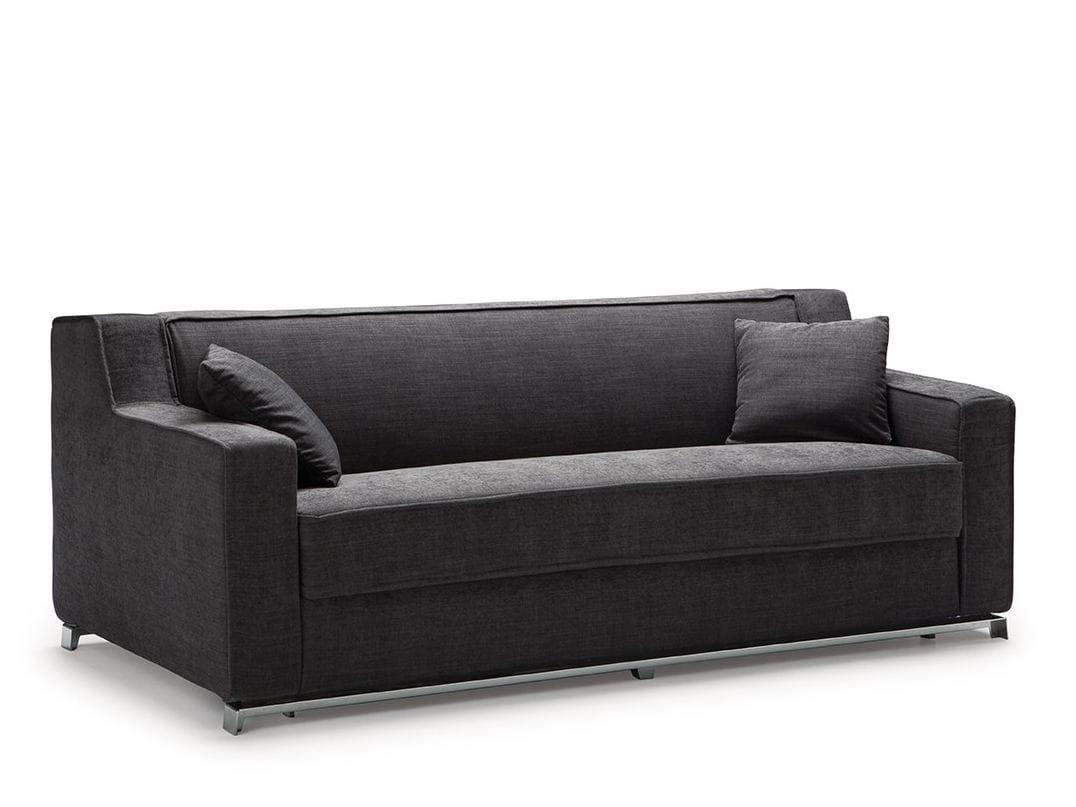 Divano letto a 3 posti larry by milano bedding design for Divano letto 7 posti