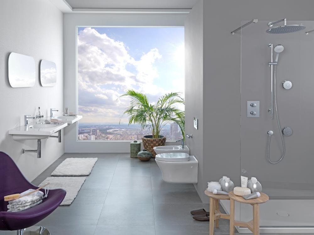 HOTELS Lavabo pour chambre dhôtel by NOKEN DESIGN