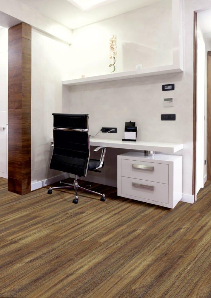 Pavimento in PVC effetto legno iD INSPIRATION CLICK by TARKETT