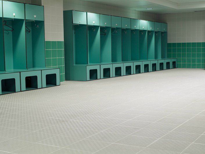 Pavimento antideslizante de gres porcel nico antislip - Pavimento gres porcelanico ...