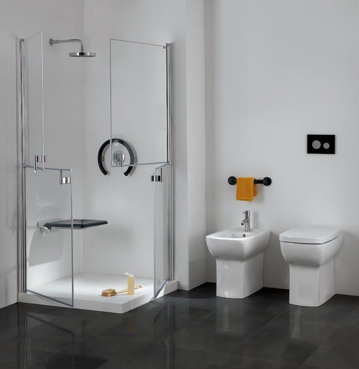 Acca48 sedile wc by ponte giulio - Ponte giulio bagno disabili ...