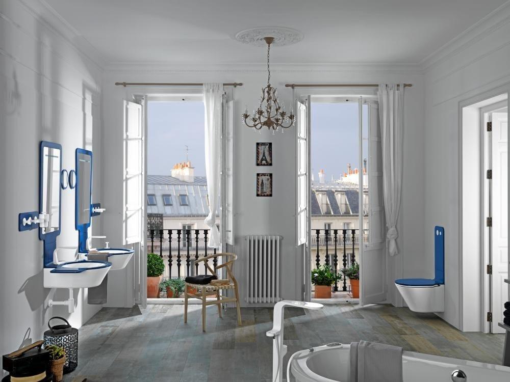 Urban sif n para lavabo by noken design - Sifones para lavabos ...
