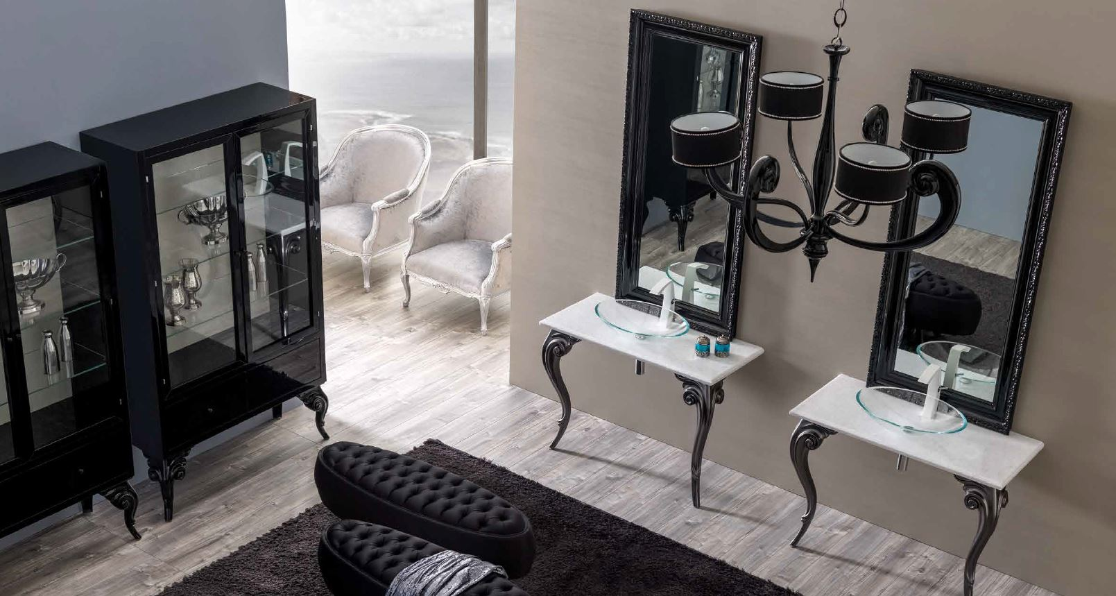 antares waschbecken by cortezari. Black Bedroom Furniture Sets. Home Design Ideas