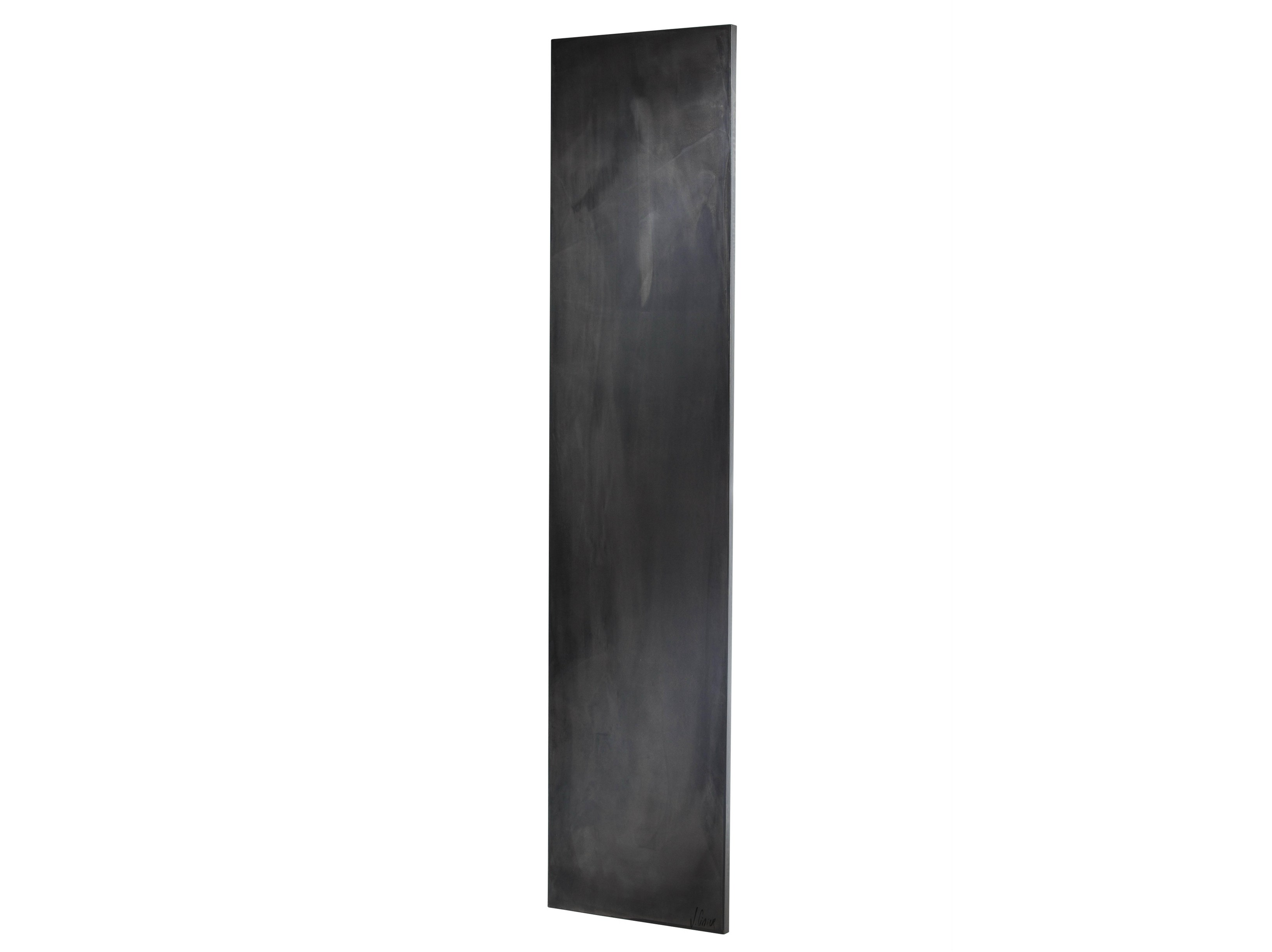 Vertical olycale panel radiator unis by cinier radiateurs for Radiateur contemporain