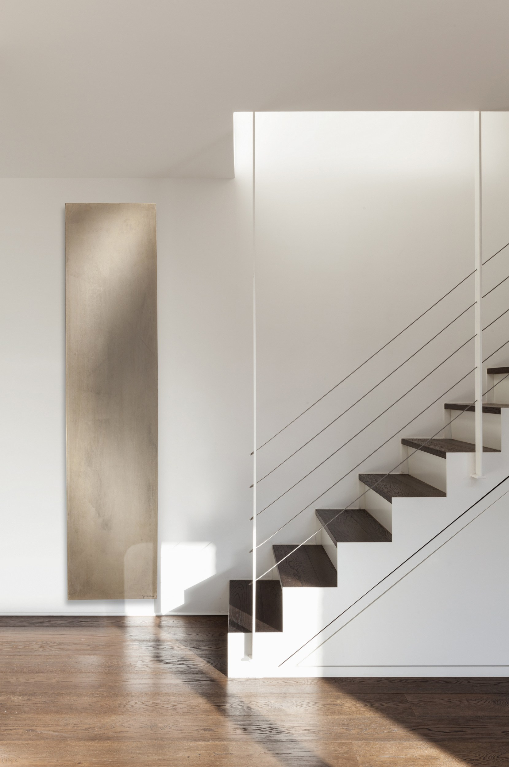 vertical olycale panel radiator unis by cinier radiateurs. Black Bedroom Furniture Sets. Home Design Ideas