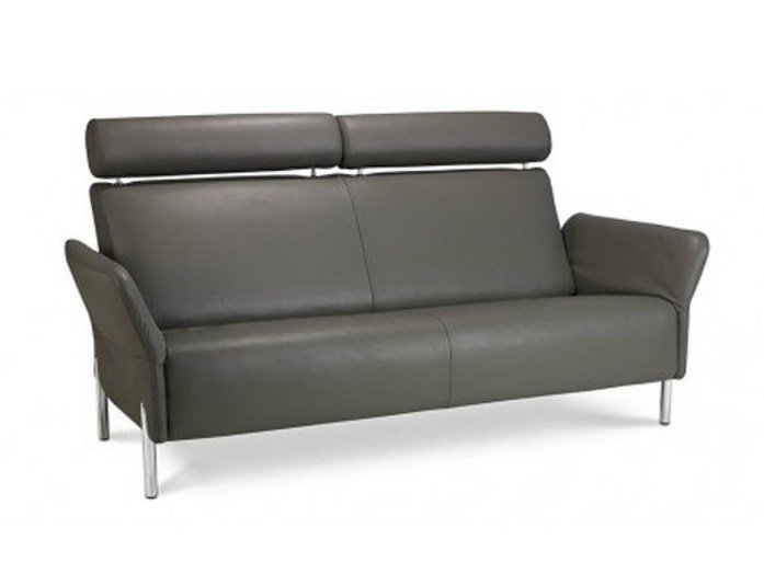 chinook canap avec repose t te by jori design christophe. Black Bedroom Furniture Sets. Home Design Ideas