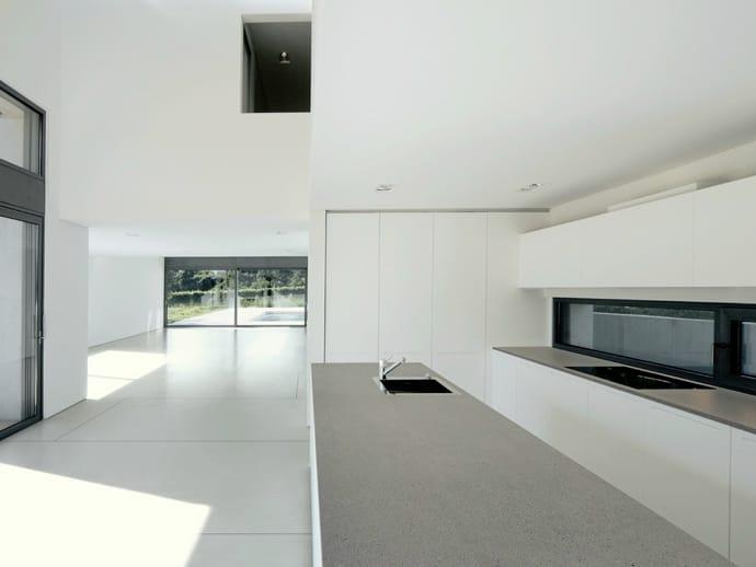 dekton plan de travail by cosentino group. Black Bedroom Furniture Sets. Home Design Ideas