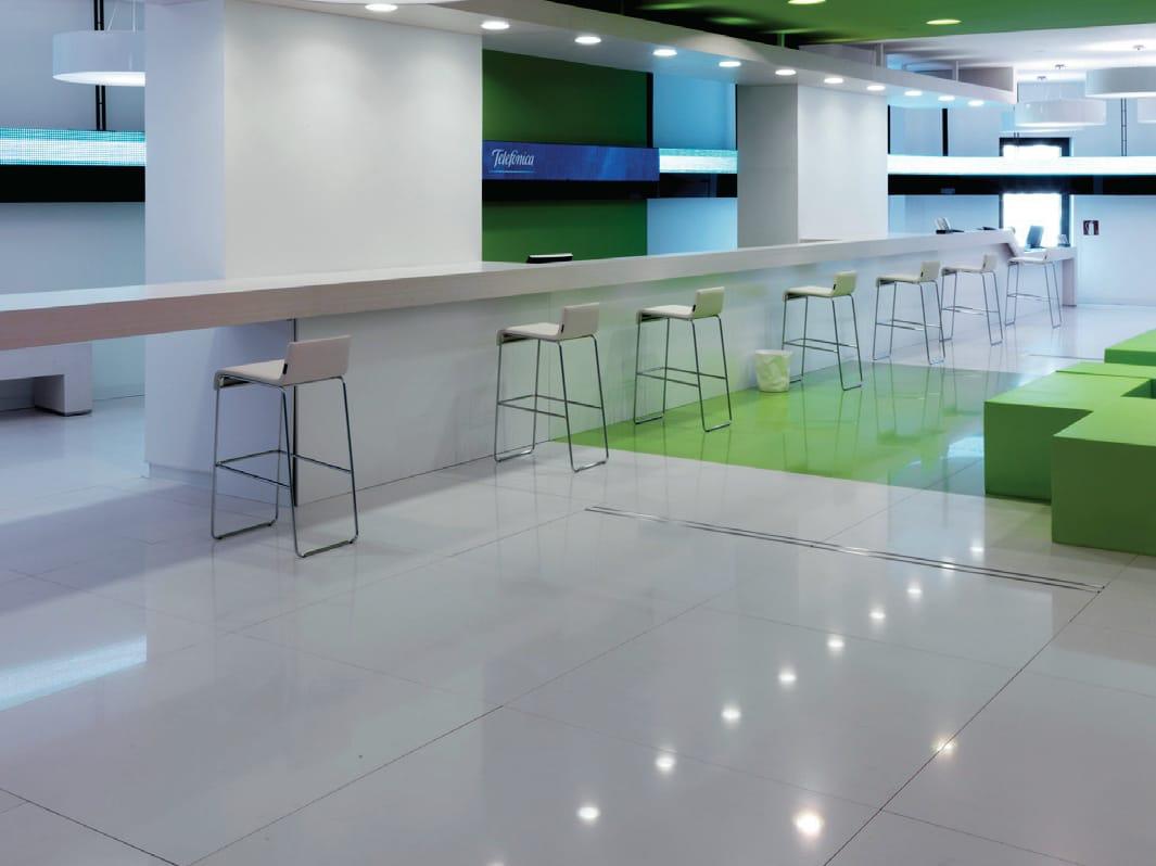 Silestone 174 Flooring By Cosentino Group