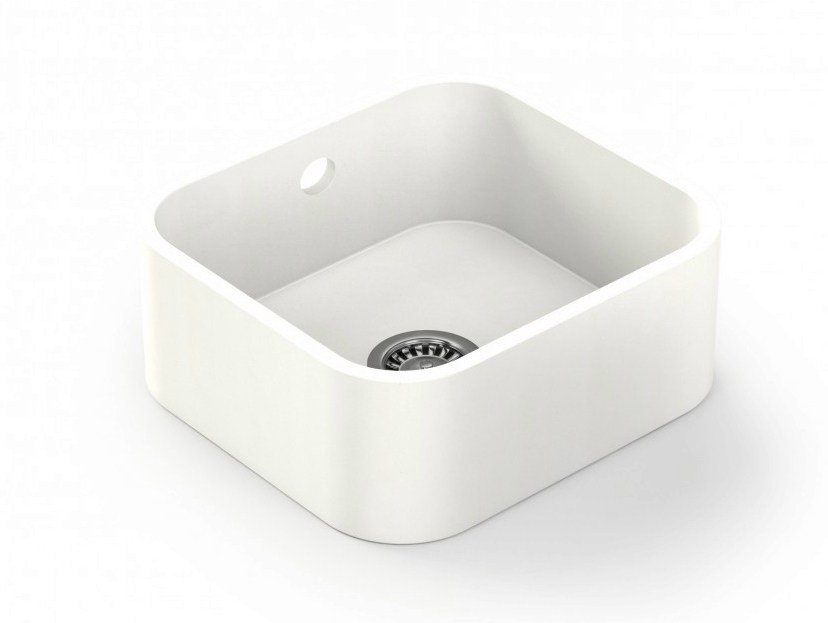 undermount silestone sink integrity due by cosentino group