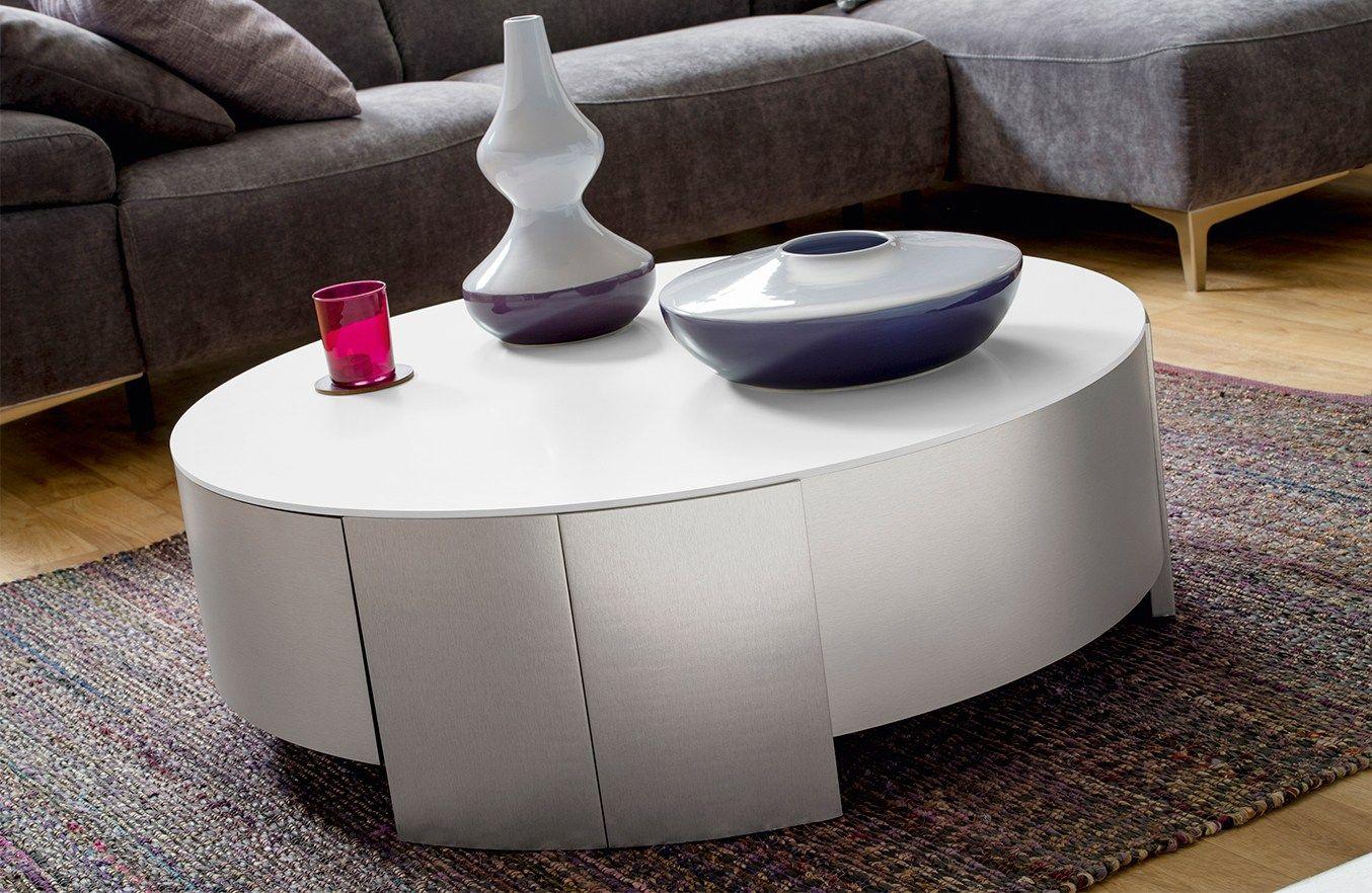 table basse allure by gautier france. Black Bedroom Furniture Sets. Home Design Ideas