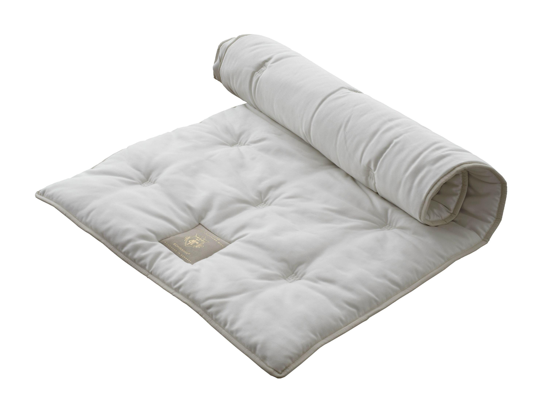 topper anallergico lotus cashmere by schramm werkst tten. Black Bedroom Furniture Sets. Home Design Ideas