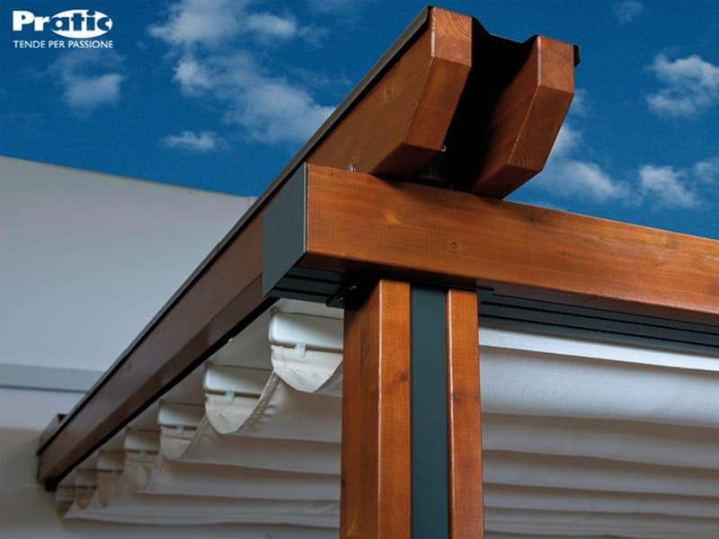 Tende Per Pergolati In Legno Prezzi : Pergola addossata legno prezzi. cool pergolato in legno con
