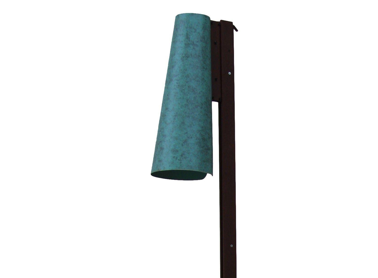 Luci da giardino design: lampada da esterno a led batteria ...