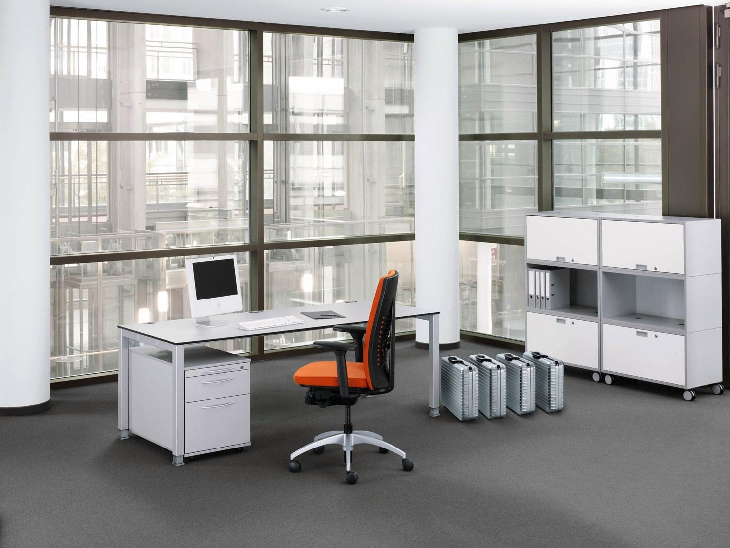 25 knig neurath office furniture systems high end. Black Bedroom Furniture Sets. Home Design Ideas