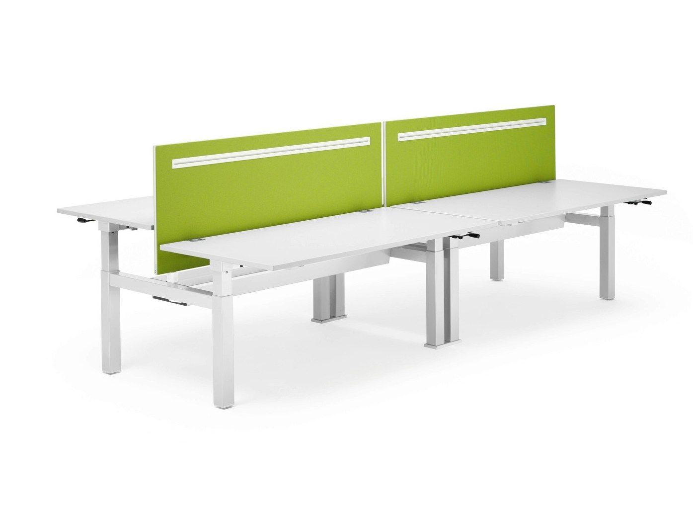 talo s panneau s parateur de bureau by k nig neurath. Black Bedroom Furniture Sets. Home Design Ideas