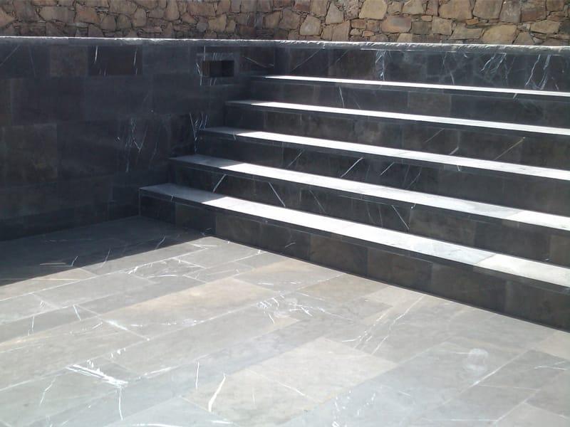piscine enterr e by indalo piscine. Black Bedroom Furniture Sets. Home Design Ideas
