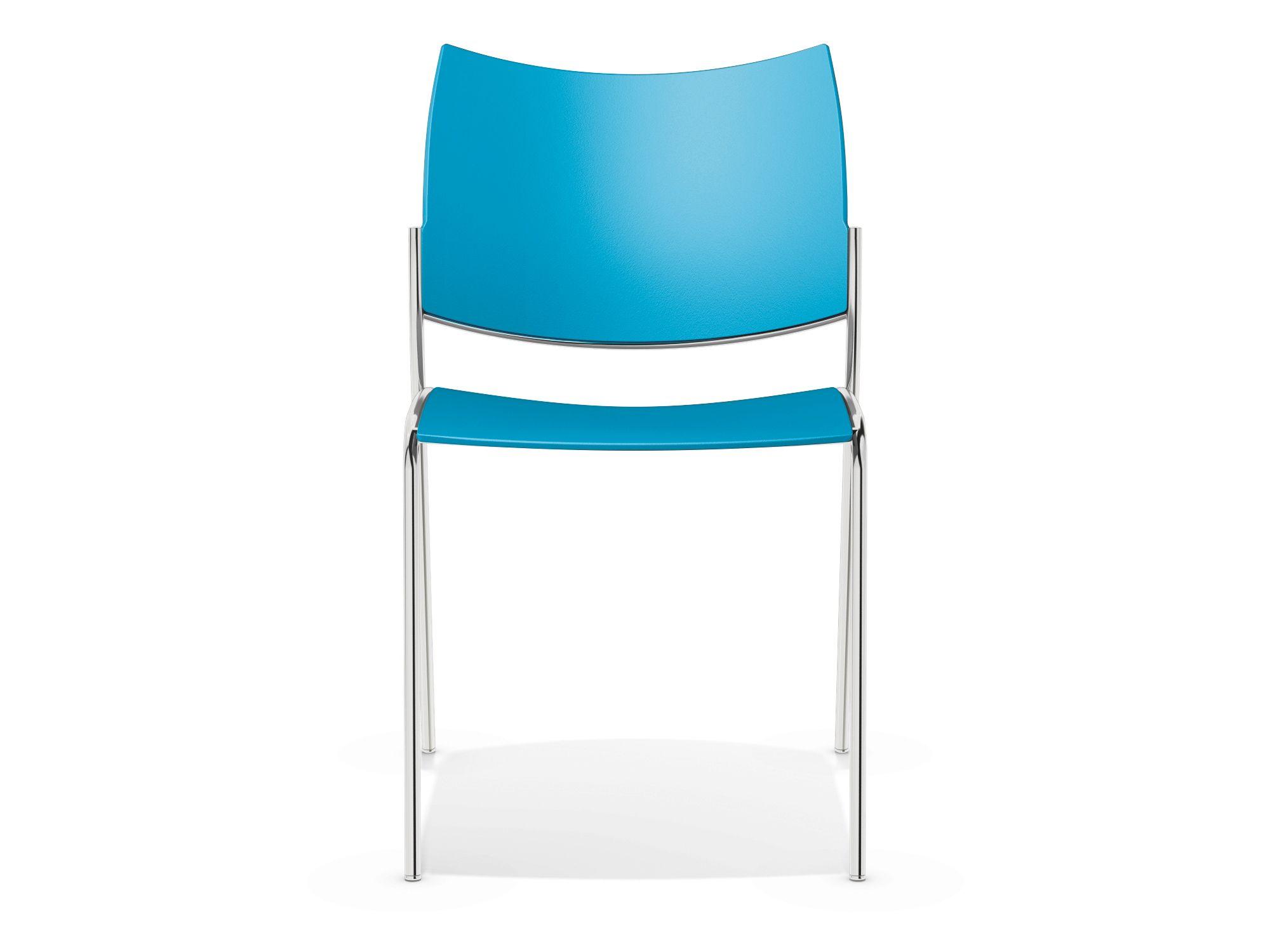 Cobra chaise en plastique by casala design sigurd rothe for Chaise en plastique