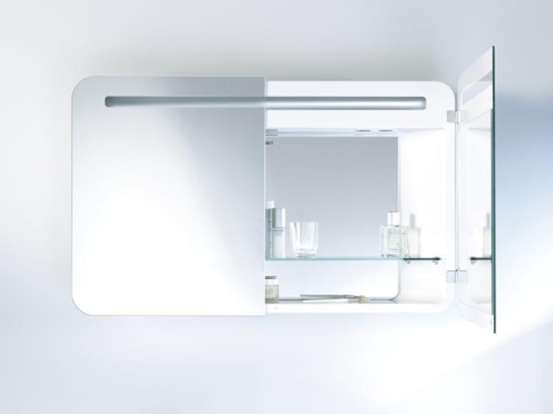 puravida specchio bagno by duravit italia design phoenix design. Black Bedroom Furniture Sets. Home Design Ideas