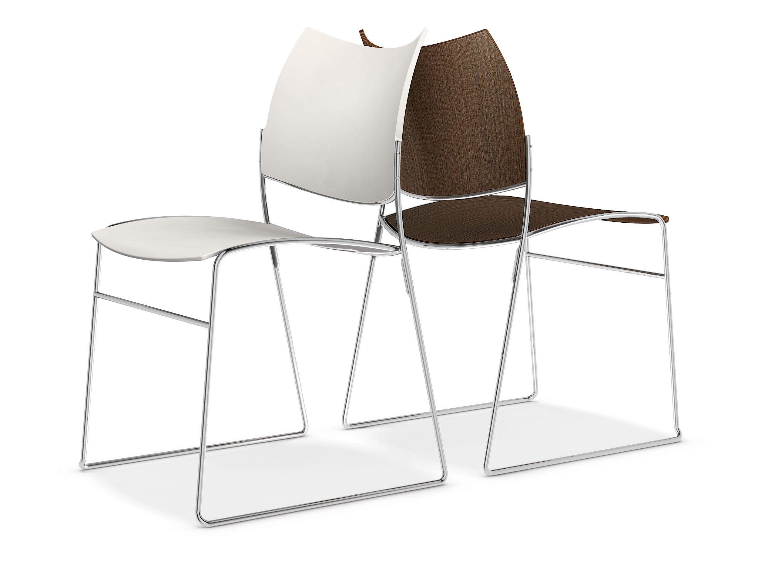 椅子a手绘三视图
