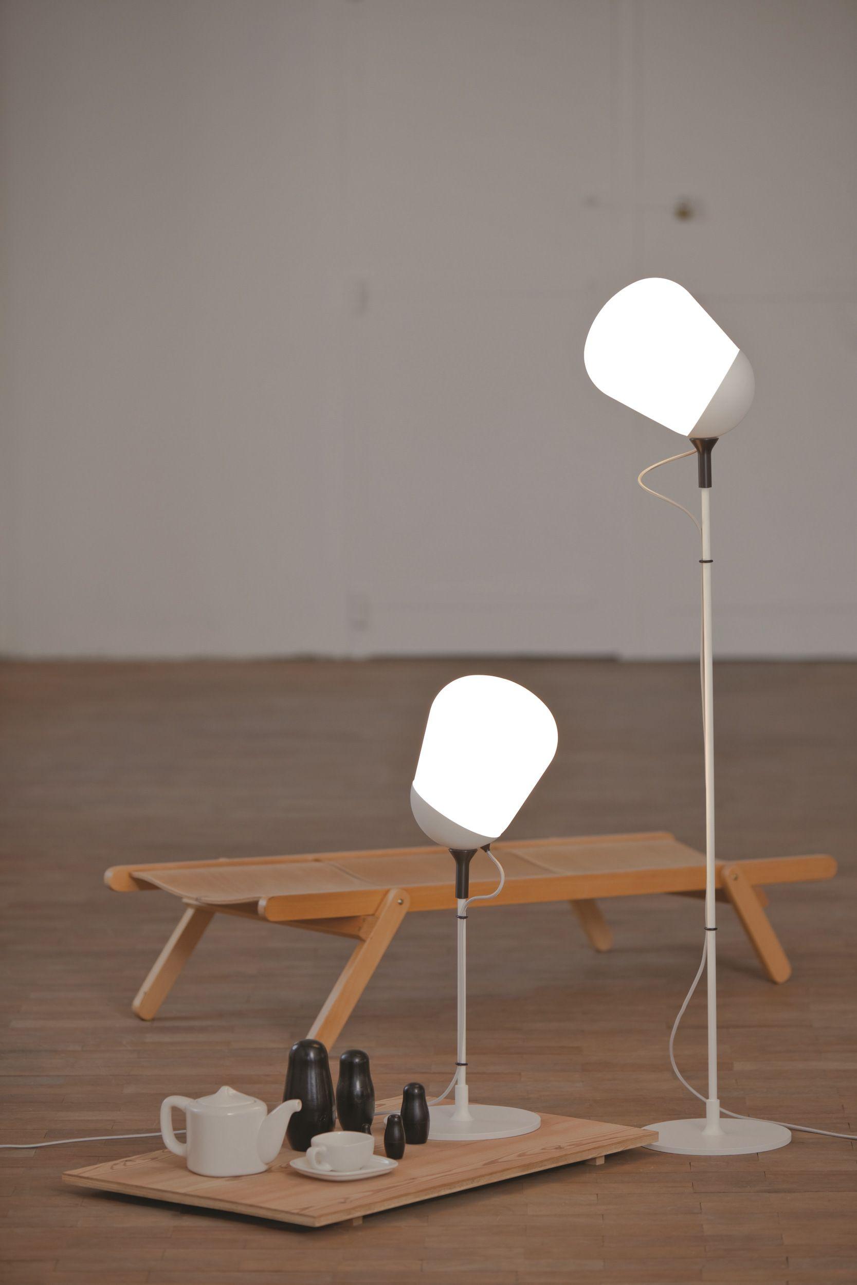 hippo table lamp by vertigo bird design a a cooren. Black Bedroom Furniture Sets. Home Design Ideas