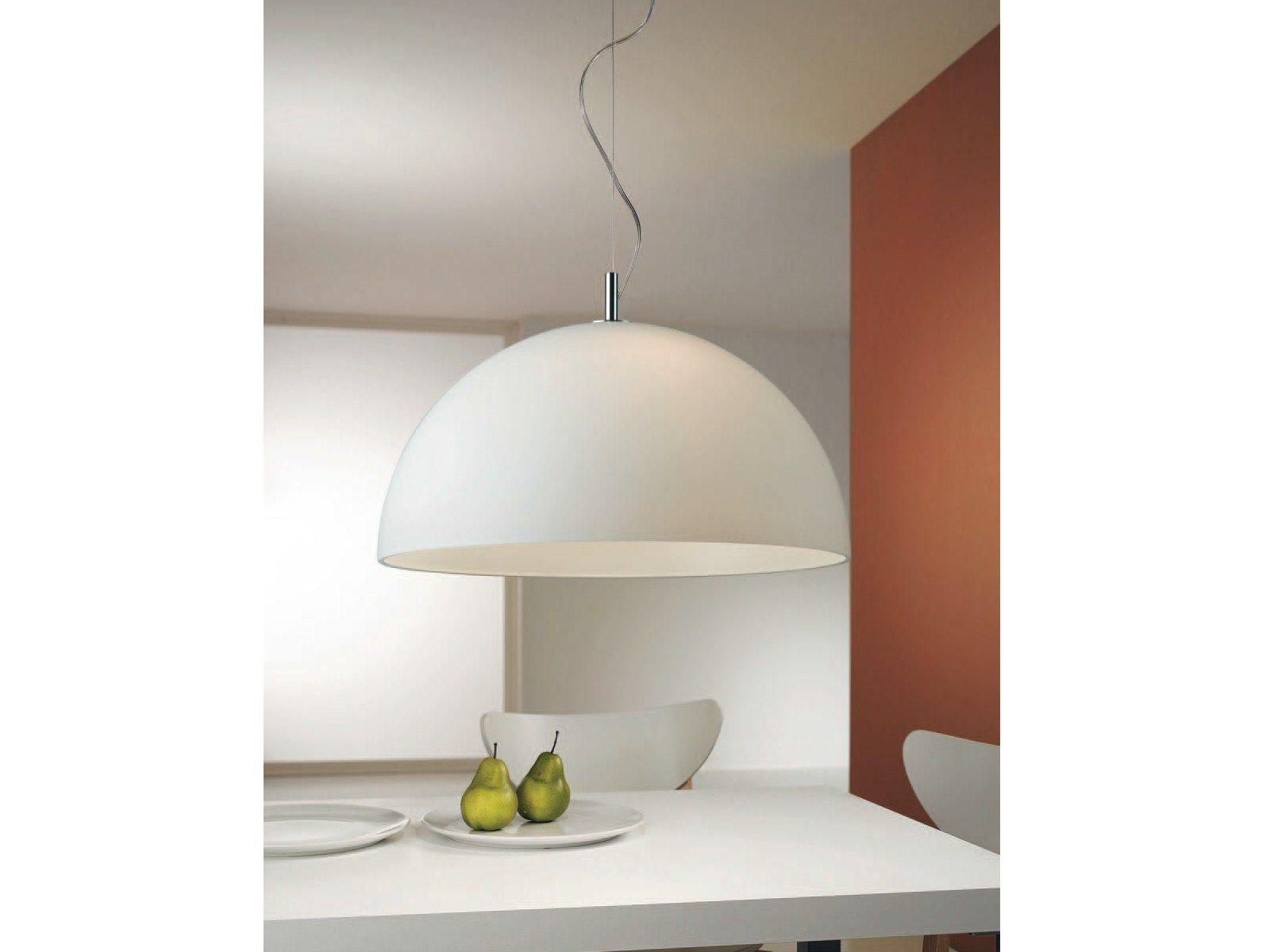 Lampade cucina sospensione: slamp liza lampada a sospensione da ...