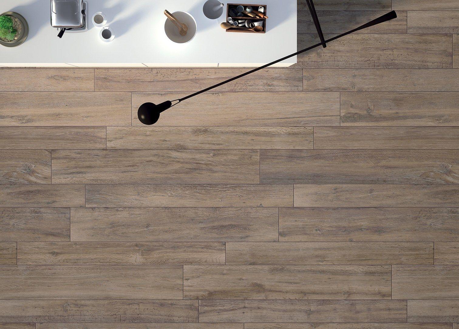 pavimento in gres porcellanato effetto legno north cape. Black Bedroom Furniture Sets. Home Design Ideas