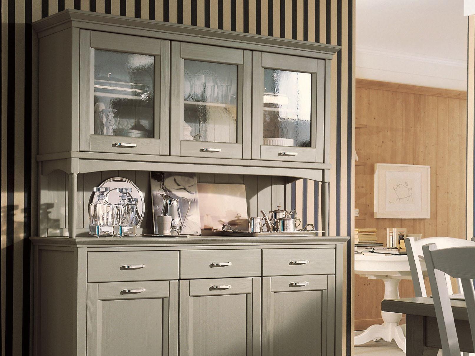 Credenza Per Mansarda : Cucine per mansarde basse ~ la migliore scelta di casa e interior design