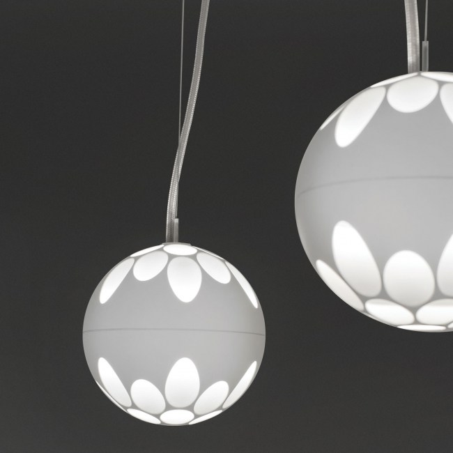 Led Pendant Lamp Gaboo C By Delta Light