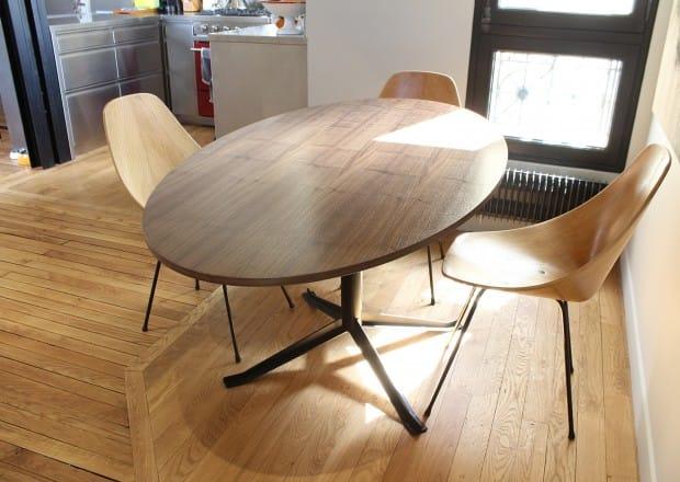s verin tavolo by alex de rouvray design design alex de rouvray. Black Bedroom Furniture Sets. Home Design Ideas