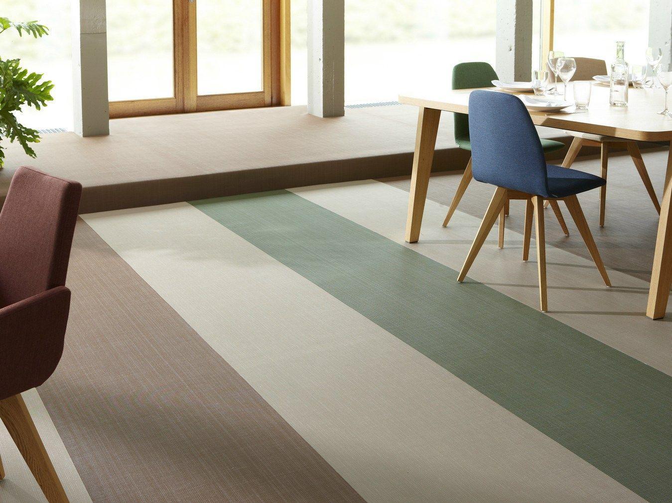 Pavimento de tejido vinilo be easy by dickson - Pavimentos de vinilo ...